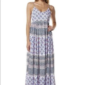 Some Days Lovin Urban Outfitters Maxi Dress